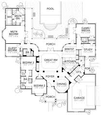 House Plans Com by 165 Best Floor Plans Images On Pinterest Architecture House