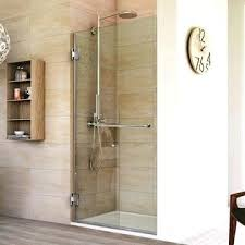 Shower Doors On Sale Glass Shower Doors For Tub Enclosure Shower Design