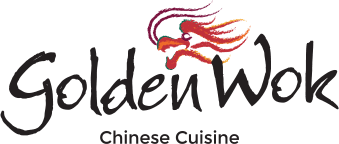Golden Wok China Buffet by Logo Png