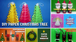 7 easy christmas crafts for kids christmas craft ideas