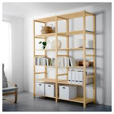 Bookcase With Ladder Ikea by Ivar Side Unit 12x49