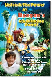 chima lego birthday invitations download jpg immediately