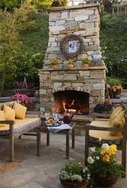 Outdoor Patio Fireplaces Amazing Of Outdoor Fireplace Mantel Decor Best 25 Outdoor
