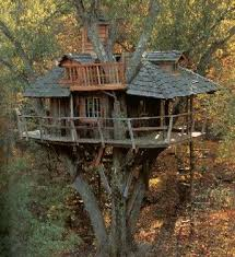 ideas to build a cheap tree house