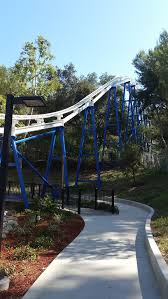 San Diego Six Flags The New Revolution Roller Coaster Wikipedia