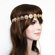 vintage headbands vintage headbands women boho chain headpiece headband hair