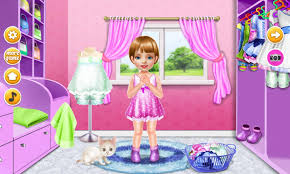 wash laundry games for girls android apps on google play