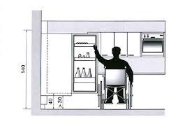 cuisine pmr une cuisine ikea accessible aux personnes à mobilité réduite