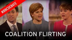 election 2015 live tebbit camerons snp scare tactics nicola sturgeon s snp could do labour up like a kipper at the