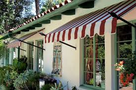 What Are Awnings Types Of Awnings Awning Types