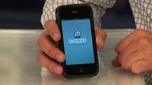 Waze Social Gps Maps Traffic Woman Killed After Waze Gps App Directions Take Her To Wrong