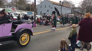 plymouth thanksgiving parade 2017