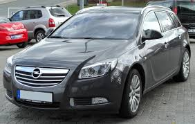 opel insignia sports tourer file opel insignia sports tourer front 1 20100328 jpg wikimedia