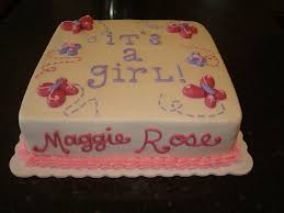 sugar boo sweets baby shower cake for maggie rose