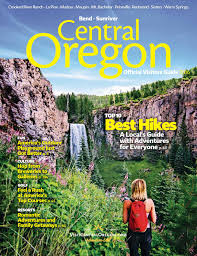 central oregon official visitors guide 2016 by central oregon central oregon official visitors guide 2016 by central oregon visitors association issuu