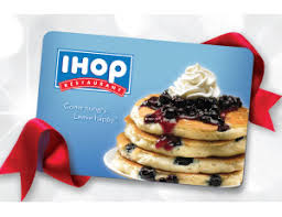 ihop gift cards ihop 25 gift card email delivery newegg