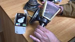 12 Volt Led Bulbs Rv Lights by Netmetersolar 12v Led Light Bulb That Fits A Conventional Ac