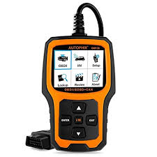 will a car pass inspection with check engine light on amazon com autophix code reader om126 obdii obd2 scanner car engine