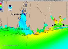 Pensacola Map Storm Surge U2013plain And Simple Part 2 Inside The Eye