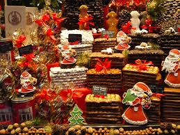 History Of German Christmas Decorations by Beautiful German Christmas Decorations Home Design Ideas