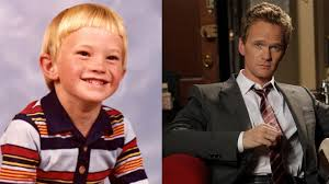 neil patrick harris from 5 to 43 years old youtube
