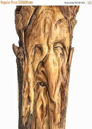 wood carving wall for sale new year sale wood carving wood spirit rustic decor