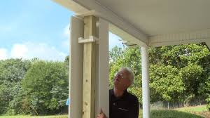 restoration millwork column wraps youtube