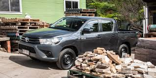 hilux 2016 toyota hilux workmate 4x2 double cab review caradvice