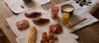 recette d駛euner au bureau recettes de petit déjeuner et de pancakes