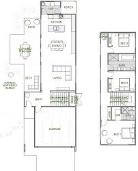 Granny Flat Floor Plans by Harper New Home Design Energy Efficient House Plans