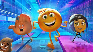 the emoji movie jailbreak can u0027t dance youtube the emoji movie u0027 review reviews screen