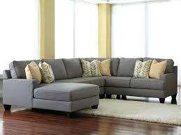 Gray Microfiber Sectional Sofa Microfiber Sectional Sofa With Chaise Sectional Microfiber