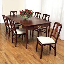 Folding Table With Chairs Inside Dining Table Chair Plans Dining Table Chair Plans Best Of Patio