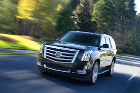 what year did the cadillac escalade come out 2015 cadillac escalade review automobile magazine
