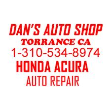 used lexus torrance ca dan u0027s honda acura auto repair service torrance youtube
