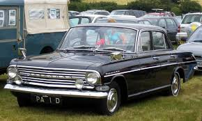 vintage opel car vauxhall cresta wikipedia