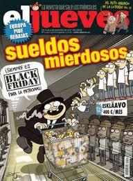 black friday magazine