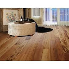 tigerwood locking engineered hardwood 1 2in x