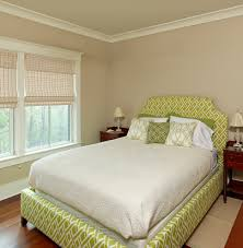 wonderful crown molding block bedroom tropical with french doors