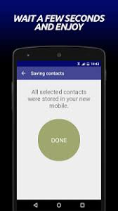 how to transfer contacts android transfer contacts android apps on play