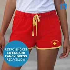 lifeguard shorts ebay