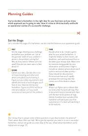 The Challenge How To Do It You Can Hack That How To Use Hackathons To Solve Your Toughest Chall
