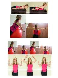 Challenge Neck Exercises For Text Neck Neck Shoulder Exercises