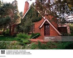 colorado jonbenet ramsey house in boulder pictures getty images