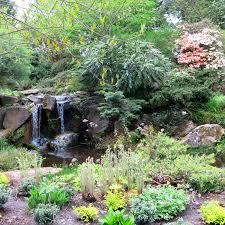 Botanical Garden Bellevue Bellevue Botanical Garden Society Downtown Bellevue Wa