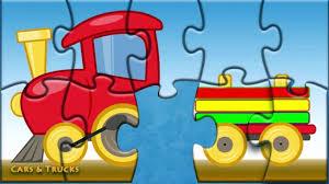 monster truck video for kids monster trucks for children baby