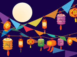moon festival decorations mooncakes and more celebrate the mid autumn festival