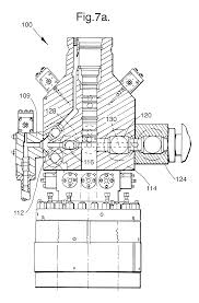 patent us6378613 large bore subsea christmas tree and tubing