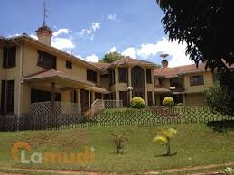 large luxury homes the most luxurious houses on sale in kenya revealed potentash