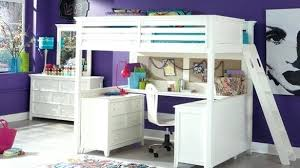 Diy Loft Bed With Desk Desk Bed Combo Desk Bed Combo Mixing Work With Pleasure Loft Beds